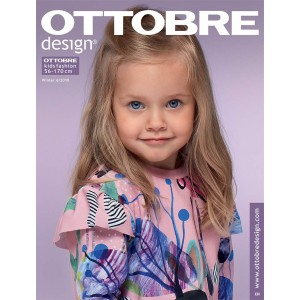 Ottobre Kids Fashion 06/2018