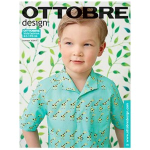 Ottobre Kids Fashion 03/2017