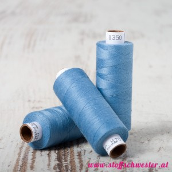 Amann Troja - veilchenblau