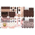 Beauty Kit Panel by Cherry Picking (Rapport 102cm)