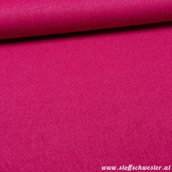 Stoffschwester Taschenstoff Rom pink
