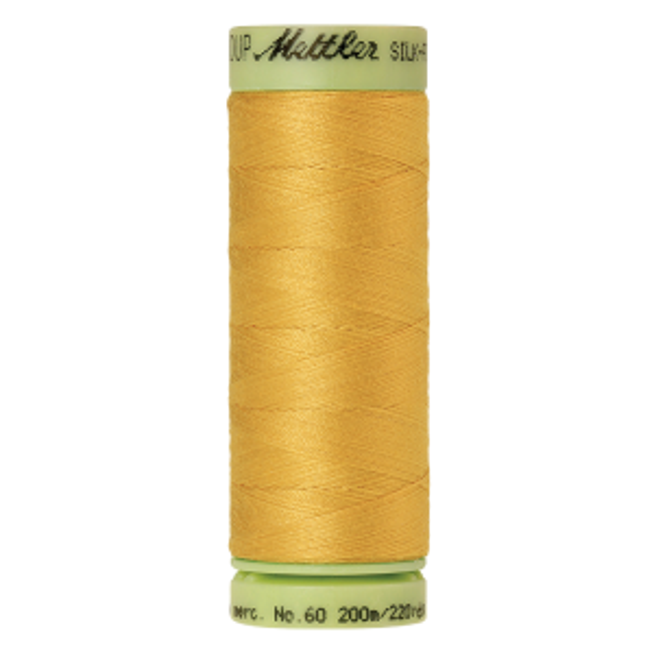 Silk-Finish Cotton 60, 200m - Star Gold FNr. 0892