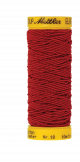 Amann Mettler Elasticfaden 10m - Country Red