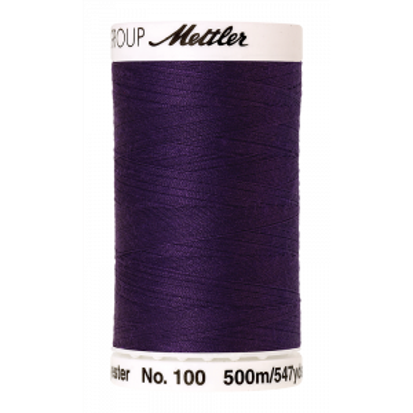 Amann Mettler Seralon 100, 500m - Purple Twist - Allesnäher