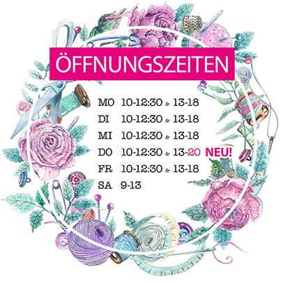 Dein Stoffgeschäft in Wien und online